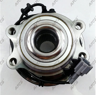 Nissan 40202-EA300 Wheel Bearing And Hub Assembly